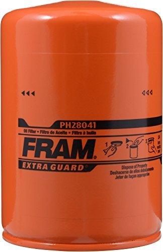 FRAM PH28041 Extra Guard Passenger Car Spin-On Oil Filter