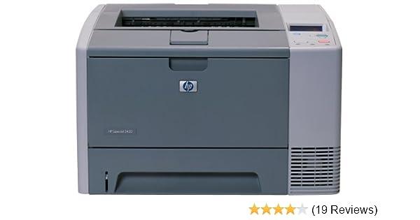 HP Laserjet 2420 Monochrome Printer
