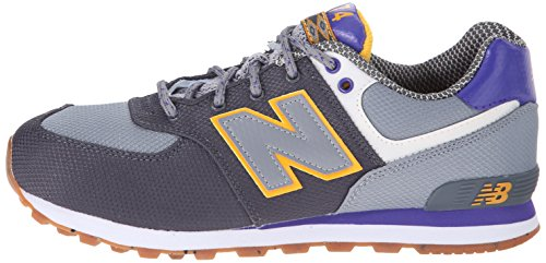 574 black New blue Kl Multicolore yellow Balance grey Schuhe qt7wpFUB7
