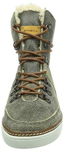 O'Neill Dudette suede - Zapatillas Mujer Grau (K62 - Granite)