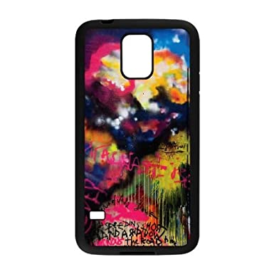 coldplay cover samsung