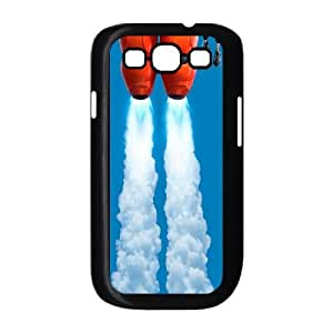 Samsung Galaxy S3 9300 Cell Phone Case Black Big Hero 6 3D Back Phone Case Cover CZOIEQWMXN2277