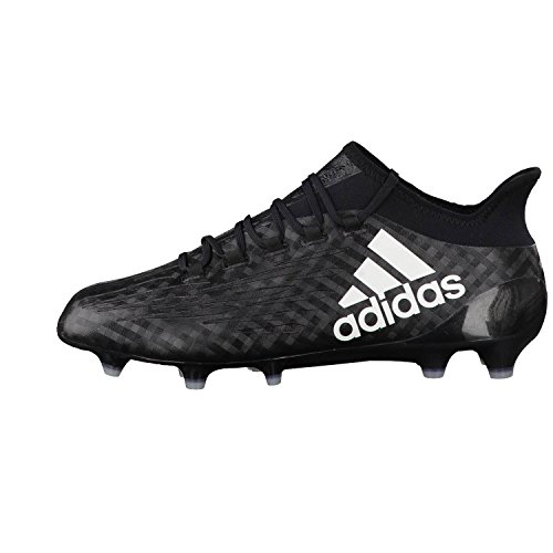 16 Football Et Blanc De X Noir Pour 1 Fg Chaussures Homme Adidas wqxY65vPP