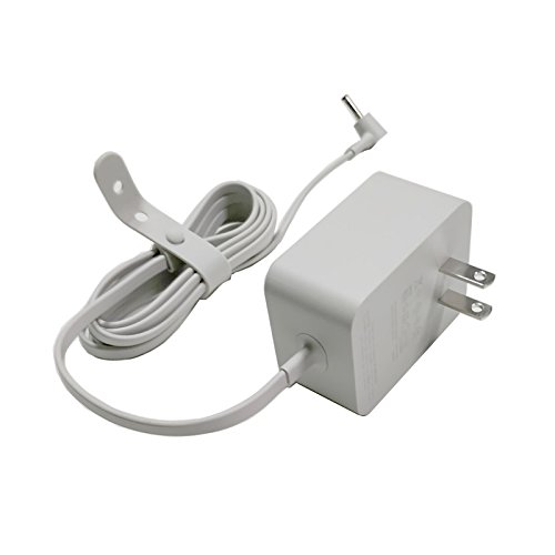 16.5V 2A Home Wall Charger Supply Compatible with Google Smart Speaker Voice-Activated Device Model: W16-033N1A Power Adapter