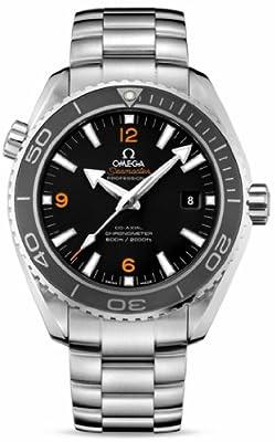 Omega Seamaster Planet Ocean 46mm Men's Watch