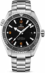 Omega Seamaster Planet Ocean 46mm Men's Watch