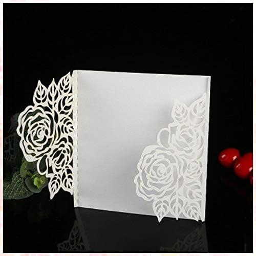 Square Rose Cutting Dies,Letmefun Metal Cutting Dies Stencils Scrapbooking Craft Dies Cut for DIY Paper Cards Making Valentines Day Wedding Decorative