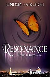 Resonance: An Echo Trilogy Novella (Echo Trilogy, #1.5)