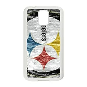 Creative Steelers Pattern Fahionable And Popular Back Case Cover For Samsung Galaxy S5