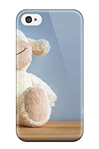 Jesus Hutson castillo's Shop Hot Snap-on Be Happy Hard Cover Case/ Protective Case For Iphone 4/4s