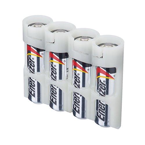 Storacell SLAAMS by Powerpax SlimLine AA Battery