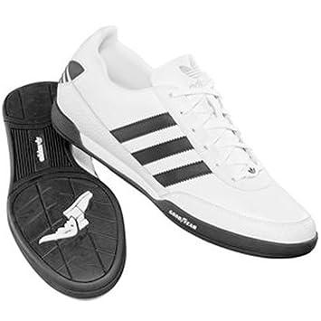 cc3d6ec7eda7 adidas Goodyear Street G16097, Größe UK 11.5 - 46 2 3  Amazon.de ...
