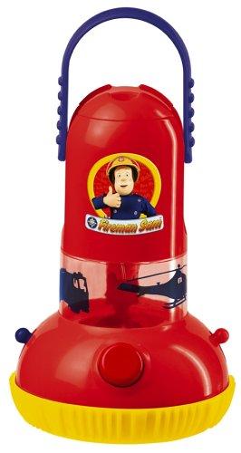 Yaffee FS042 - Feuerwehrmann Sam, Taschenlampe: Amazon.de: Spielzeug