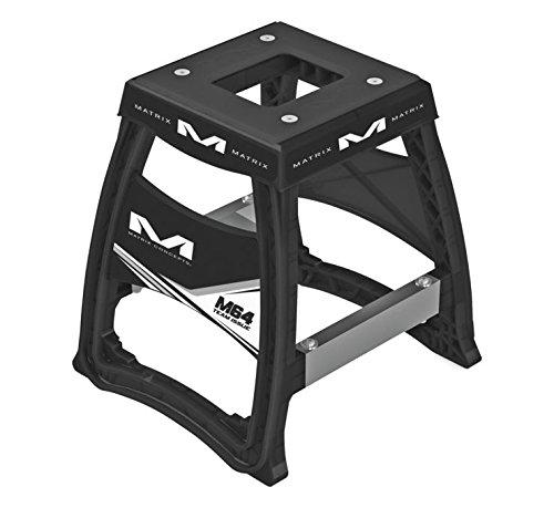 Matrix Concepts LLC M64 Elite Stand - Black/White M64101 by Matrix Concepts (Image #1)'