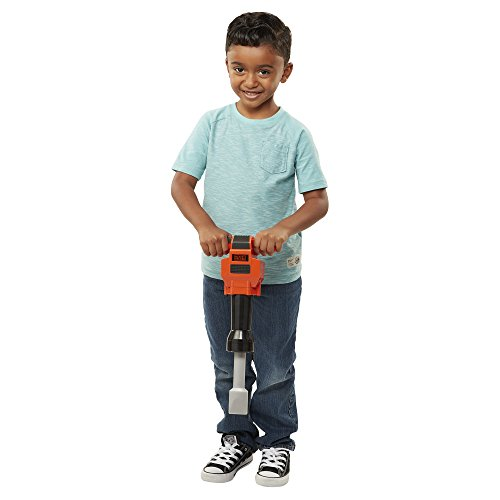 black and decker kids grill - 3