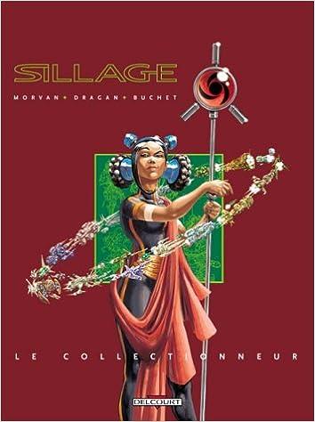 En ligne téléchargement gratuit Sillage, hors série : Le Collectionneur pdf, epub