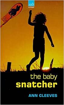 Book The Baby Snatcher (A& B Crime)