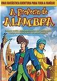 El Embrujo Del Sur aka Profecia De Alambra [Import] by Juan Bautista Berasategi