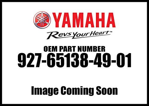 Yamaha 92765-13849-01 CLUB/BALL WASHER WIT; -
