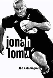 Jonah Lomu Autobiography