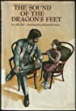 img - for The Sound of Dragon's Feet (English and Greek Edition) book / textbook / text book
