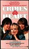Crimes of the Heart, Claudia Reilly, 0451148290