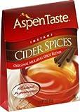 Aspen Taste Mix Mulling Spice Orgnl