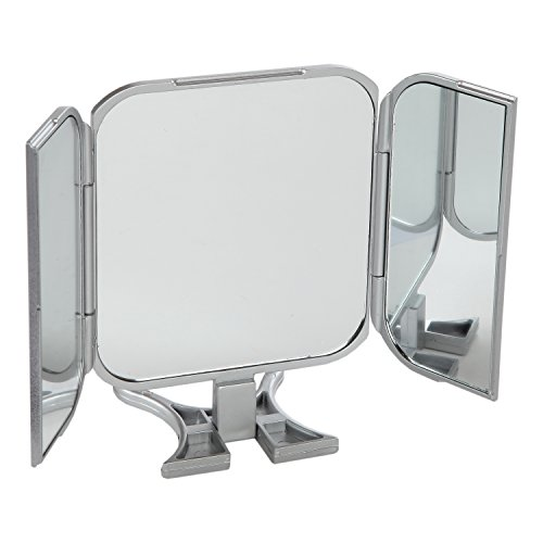 Trenton Gifts 3 Way Mirror (Trenton Mirror)