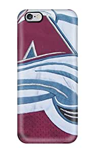6 Plus Scratch-proof Protection Case Cover For Iphone/ Hot Colorado Avalanche (64)_jpg Phone Case