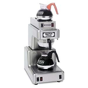 Bunn Coffee Maker Warmer Not Working : Amazon.com: BUNN OL 35 Automatic Coffee Brewer w/ 1L/1U Warmer: Drip Coffeemakers: Kitchen & Dining