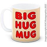BIG HUG MUG - True Detective Twin Peaks - Hochwertige Keramik Kaffeetasse