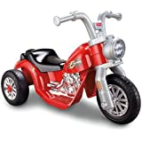 Power Wheels Lil Harley