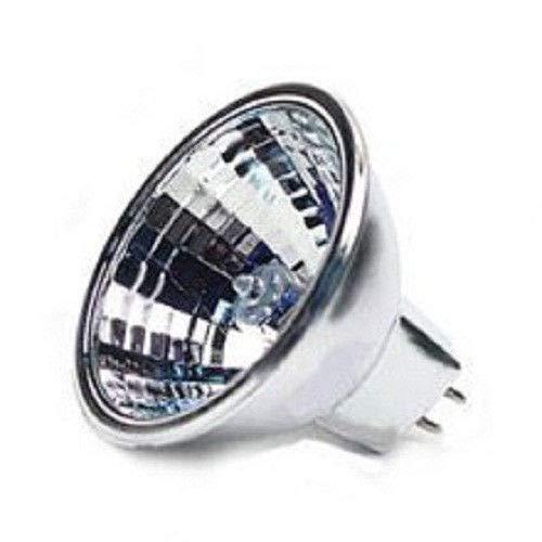 光ファイバー電球 MR11 6ボルト 5ワット GU4 バイピンベース レンズカバーなし 6パック B07KM2NLDR