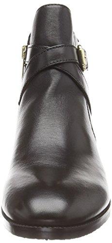 Pikolinos Negro Botas Blandas W4D Royal para Mujer Black w7xAnfz7OR
