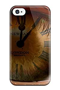 New Design On JJuwWcz11301brDIC Case Cover For ipod touch 4
