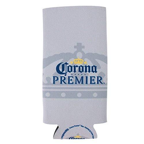 Corona Premier Beer 12 Ounce Slim Can Cooler