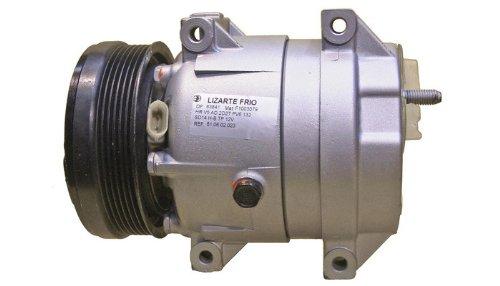 Lizarte 81.06.02.023 Compresor De Aire Acondicionado: Amazon.es: Coche y moto