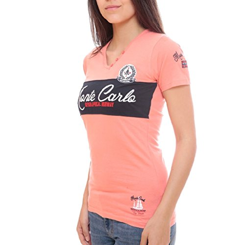 JALLYNE SS LADY 401 von Geographical Norway (XL, CORAIL)