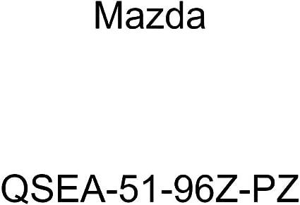 Mazda Genuine Accessories QSEA-51-96Z 93 Rear Wing Spoiler
