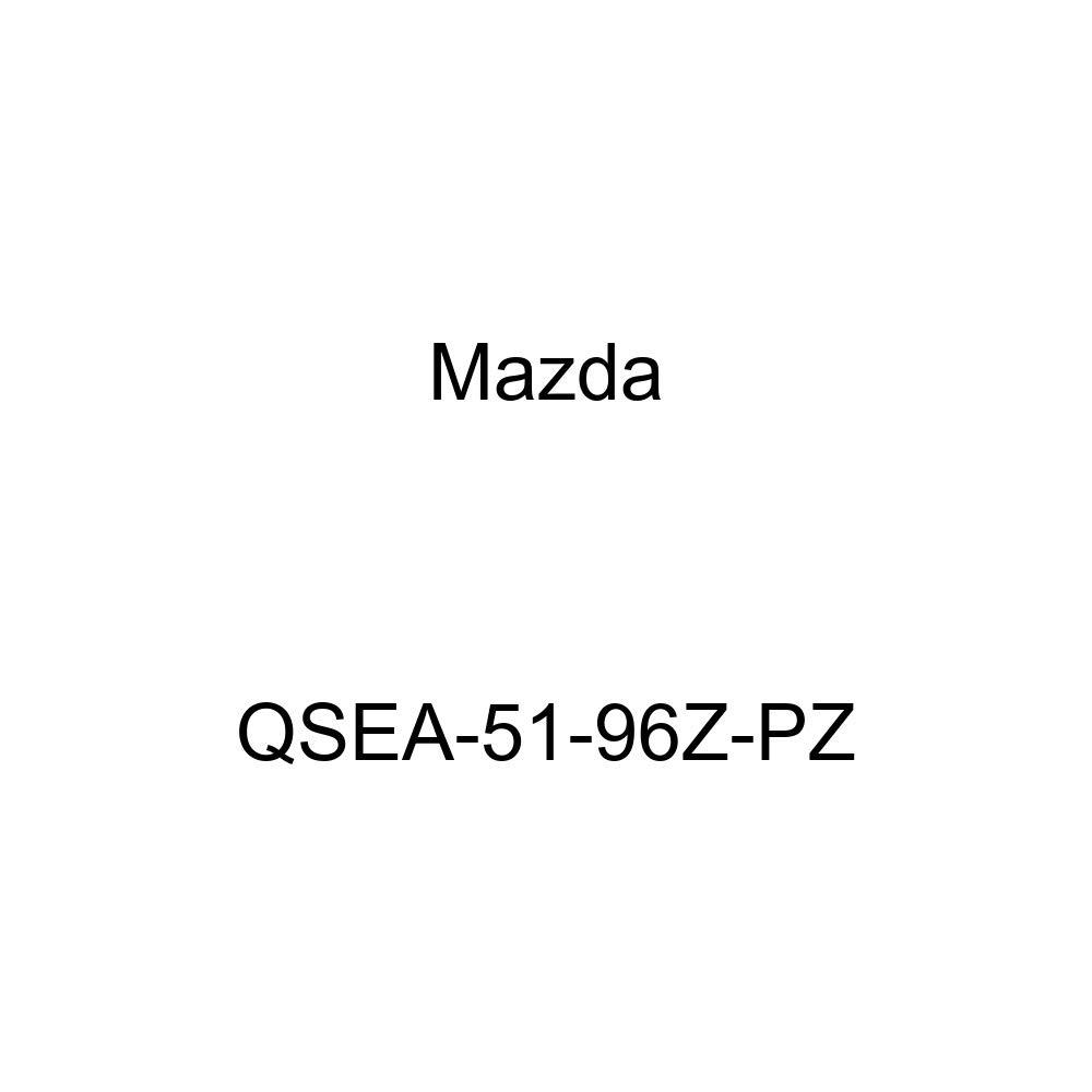 Mazda Genuine QSEA-51-96Z-PZ Rear Wing Spoiler