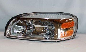 Headlight Pontiac Montana Sv6 Pontiac Montana Sv6 Headlights