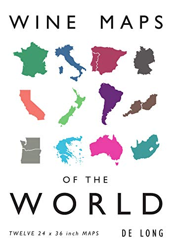 (Wine Maps of the World)