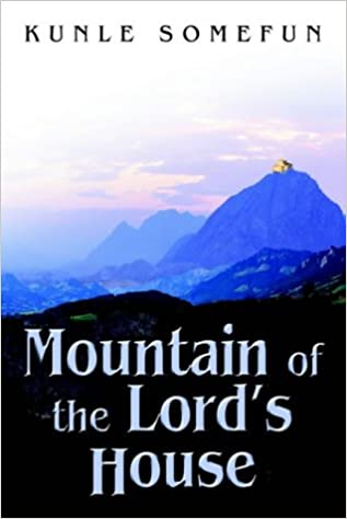 MOUNTAIN OF THE LORD'S HOUSE