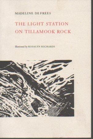 (The Light Station on Tillamook Rock)