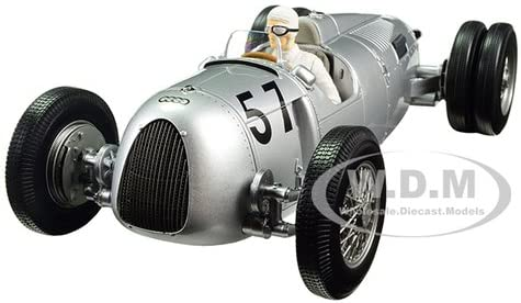 アウトウニオン・タイプC:Auto Union Type C Racecar