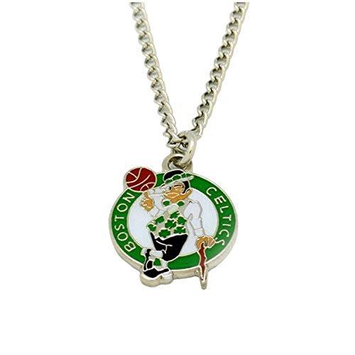 Boston Celtics Jewelry - 9