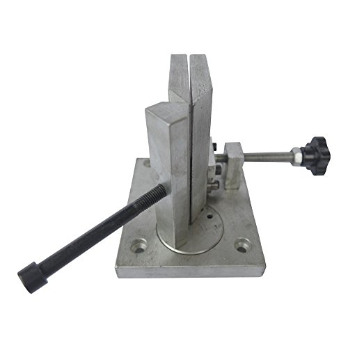 Dual Axis Metal Channel Letter Angle Bender Bending Tools