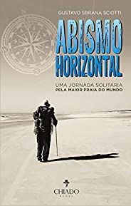 ABISMO HORIZONTAL: Uma Jornada Solitária pela Maior Praia do Mundo