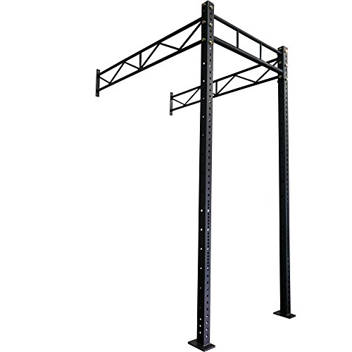 Titan 108'' X-3 Series Wall Mounted Rig by Titan Fitness