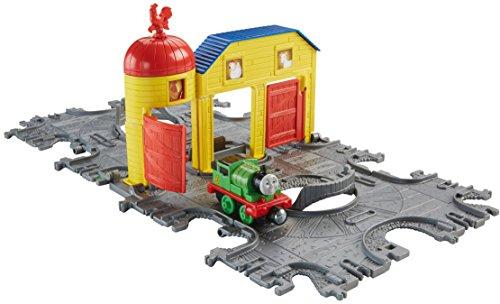 Thomas & Friends Take-n-Play Portable Railway, McColl's Farm Tile Tracks